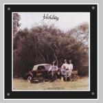 Holiday (Ltd. Silver Vinyl)