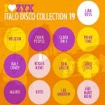 Zyx Italo Disco Collection 19