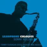 Saxophone Colossus