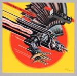 Screaming for vengeance -82 (Rem)