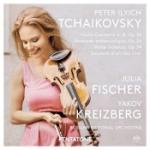 Violin concerto (Julia Fischer)