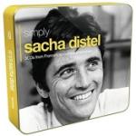 Simply Sacha (Plåtbox)