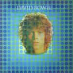 David Bowie 1969 (2015/Rem)