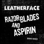 Razor blades and aspirin 1990-93