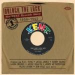 Unlock The Lock / The Kent Records Story 1958-62