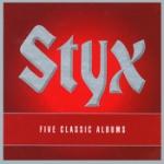Five classic albums 1977-83