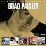 Original album classics 1999-2007