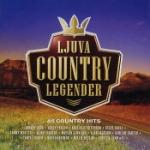Ljuva Country Legender