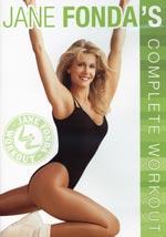 Fonda Jane: Complete workout
