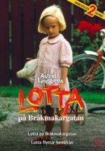Lotta på Bråkmakargatan / Box