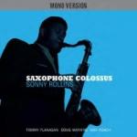 Saxophone Colossus (Mono)