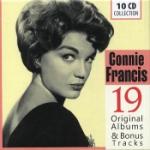 19 original albums 1958-62