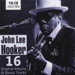 16 original albums + 1958-62