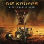 V - Metal machine music 2015