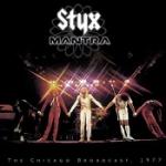 Mantra - Live 1977
