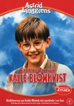Kalle Blomkvist / Box