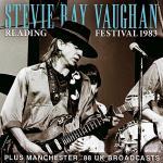 Reading Festival 1983