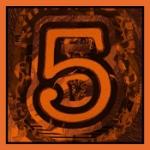 5 2009-11 (EPs)