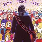 John Prine Live (Yellow)