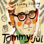 Tommys jul 2014