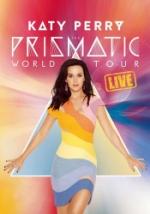 Prismatic world tour Live