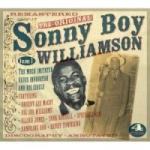 Original Sonny Boy W.