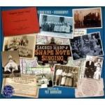 Sacred Harp & Shape Note Singing