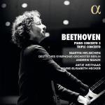 Piano Concerto 3 / Triple Concerto