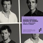 Intégrale Musique De Chambre Vol 8