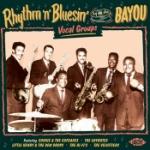 Rhythm`n`Bluesin` By The Bayou