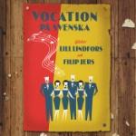 Vocation på svenska 2015