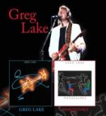 Greg Lake/Manoeuvres