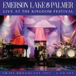 Live At Kingdom F. 1997
