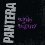 History of hostility (Coloured)
