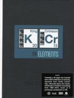 Elements tour box 1969-2015