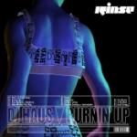 Burnin` Up