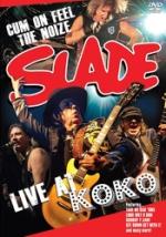 Live at Koko 2011