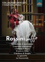 Rossini Buffo / 7 Complete Operas