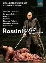 Rossini Serio (7 Complete Operas)