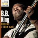 Milestones of a blues legend 1956-62