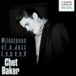 Milestones of a jazz legend 1953-62