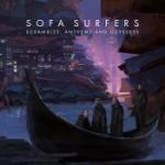 Scrambles Anthems And Odysseys