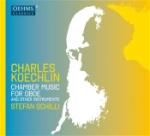 Chamber Music For Oboe