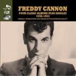 4 classic albums 1958-62