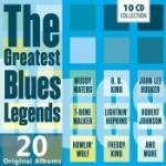 Greatest Blues Legends / 20 Original Albums