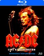 Live at Donington 1991