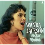 Rockin` With Wanda