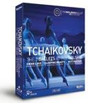 The 3 Ballets (Zakharova/Rodkin)