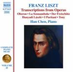 Complete Piano Music Vol 41