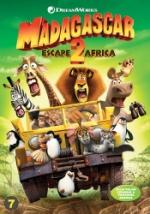 Madagascar / Escape 2 Africa